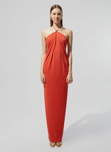 Dilek Hanif Elbise Kırmızı